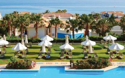 Aldemar Royal Mare Luxury Resort + Thalasso