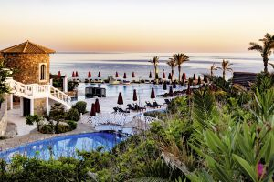 Radisson Blu Beach Resort De Luxe
