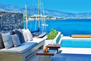 Elounda Peninsula All Suite Hotel De Luxe