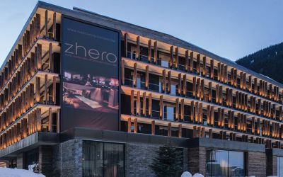 Zhero Luxury Design Hotel