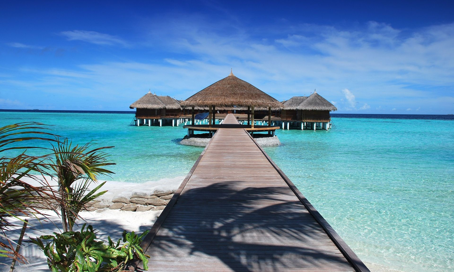 1823189493 - Лучшие курорты мира