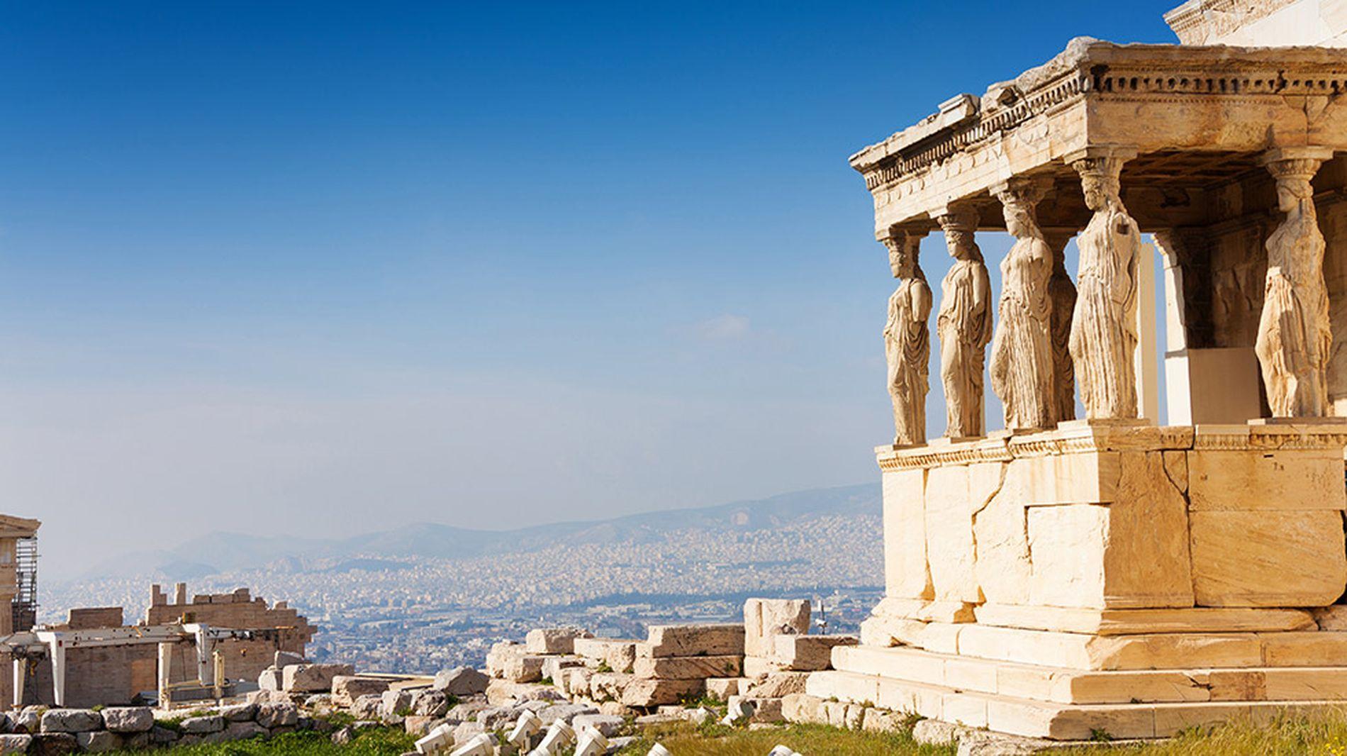 Империя-Тур   Греция, курорты, отдых