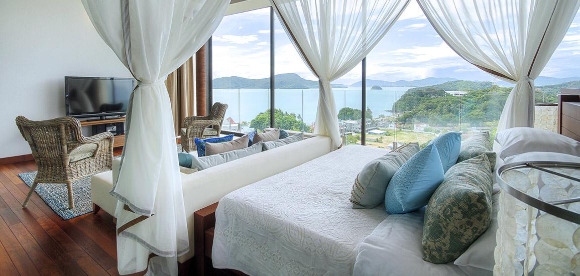 Cape Panwa Hotel 5