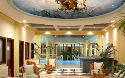 Отель Atrium Palace Resort 5*