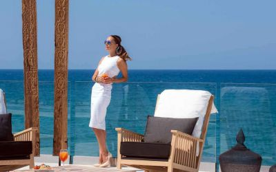 Новый отель Abaton Island Resort & Spa 5*