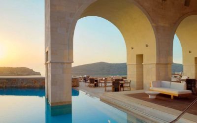 Отель Blue Palace A Luxury Collection Resort & Spa 5* De Luxe